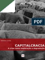 120570784 Capitalcracia a Crise Como Exploracao e Degradacao