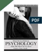 Practical Female Psychology