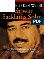 Yahia, Latif - Ich War Saddams Sohn