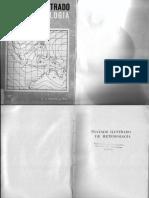 Tratado ilustrativo de Meteorología-Richmond W Longley. capitulo 1