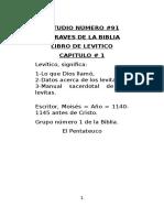 ESTUDIO Levitico OK Corregido 30-11-2015