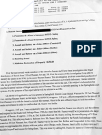 Shazam Suarez arrest report