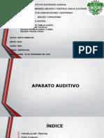 APARATO-AUDITIVO