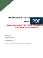 BM5208 TB1 Assessment