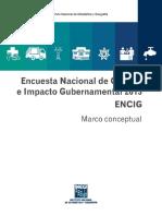 ENCIG 2013