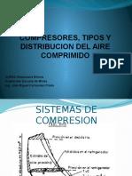 Diapositivas Aire Comprimido y Compresoras 2016