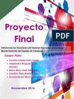 Proyecto Informática Nuevo