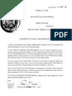 2016 12 07 Statement of Claim Issued Dec 7 2016