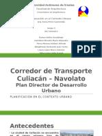 Carretera Culiacan Navolato