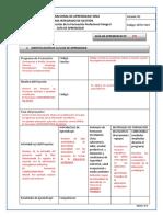 Instructivo Para La Guc3ada de Aprendizaje Gfpi f 019