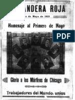La Bandera Roja (diario)