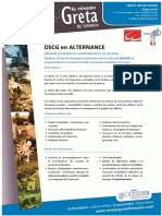 DSCG 2015 - 2017 - Plaquette