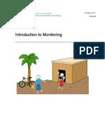 Intro to Monitoring Manual 2011-10 En