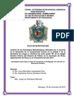 Informe de Investigacion FINALIZADO