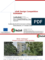 NeZeR Design Competition Romania - First place - ZeRoPHit.ppt