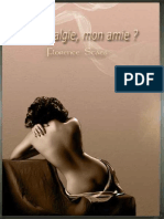 Fibromyalgie Mon Amie - Florence STAES