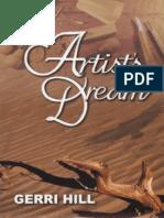 Sueno de Artista - Gerri Hill