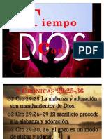 Efesios I IBE Callao