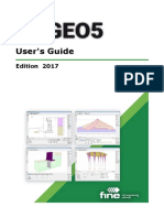 Geo5 Ug 02 User s Guide 1