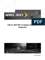 ARAS 360 Training Manual 2013