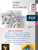 Violencia Familiar PS