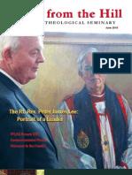 Virginia Theological Seminary Newsletter , June 2010