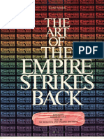 The Art of the Empire Strikes Back