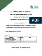 Informe #5 Suelos..