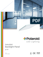 Polaroid-Leaflet - Panel Deu