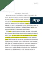 progression ii final essay revised