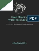 Head Slapping Wordpress Security 160608145822 (2)