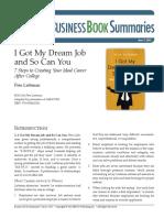 223449495 I Got My Dream Job So Can You