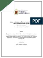 Formato Editable Para Trabajos