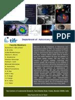 DAA Brochure