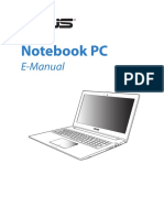 Ux51vz User Manual