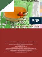 COCINA2010.Recetas Basicas Para Triunfar en La Cocina