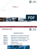 Analisis Estructural Dynamico 01