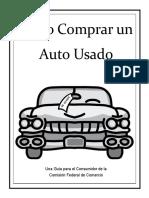 Cómo comprar un auto usado.pdf