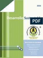 Desarrollo Sustentable Actividad Unidad II