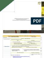 1.1 Comparación de Las Características Comunes de Los Seres Vivos 16-1a.clase