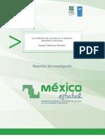 La rendición de cuentas en el sistema educativo mexicano