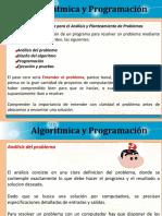 Clase de Metodología Para Análisis y Planteamiento de Problemas