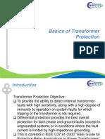 07 Transformer Protection