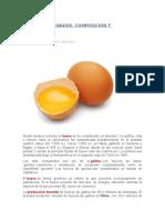 Huevos y Derivados