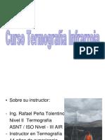 Termografi a IPEMAN NOV2016