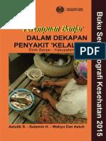 """Perempuan Banjar Dalam Dekapan Penyakit """"Kelalah"""""""