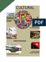 El Cultural Proyecto