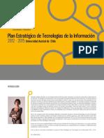 Ejemplo de plan estrategico de TI - PETI.pdf