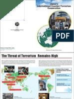 Counter-terrorism International Coordination .- MOFA - Japan