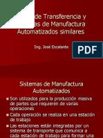 Aplicaciones de Lineas de Produccion Automatizadas